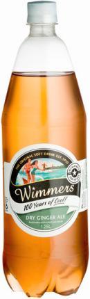 Dry Ginger Ale 1.25L