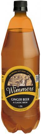 Ginger Beer 1.25L