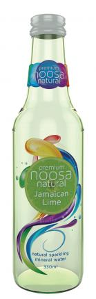Jamaican Lime 330ml