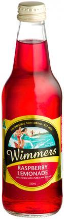 Raspberry Lemonade 330ml